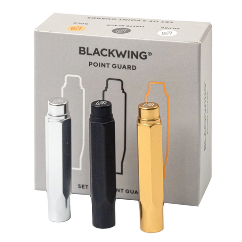 Point Guard 3 Pack by Blackwing