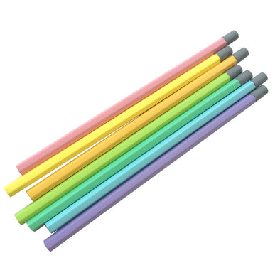 Pastel HB Single Pencil by Camel