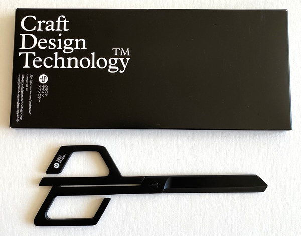 Scissors by Craft Design Technology