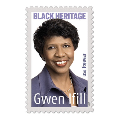 Postage Stamp by USPS