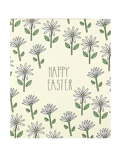 Happy Easter Card by Hartland