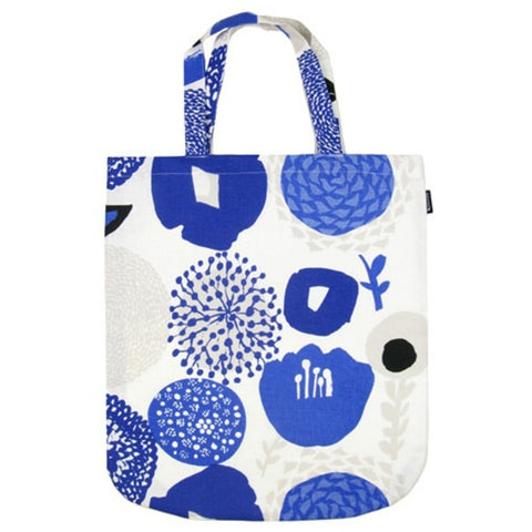 Sunnuntai Blue Bag by Kauniste
