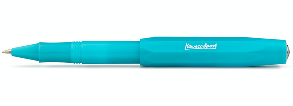 Frosted Sport Rollerball Pen by Kaweco