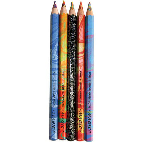 Magic FX Pencil by Koh-i-noor