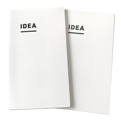 Idea Notebook A5 Slim Set by Kokuyo