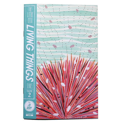 The Little Otsu Living Things Series Vol 2 by Jo Dery