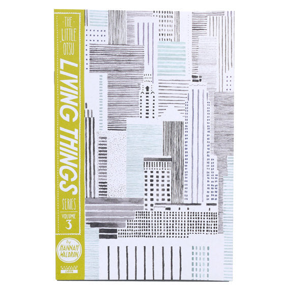 The Little Otsu Living Things Series Combo Savings