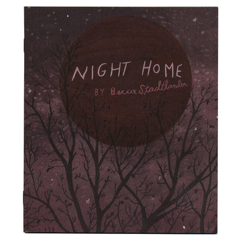 Night Home by Becca Stadtlander