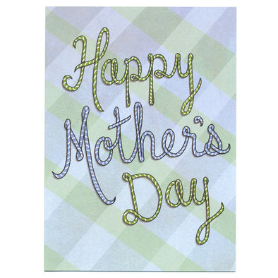 Martine Workman Mother's Day Card by Little Otsu