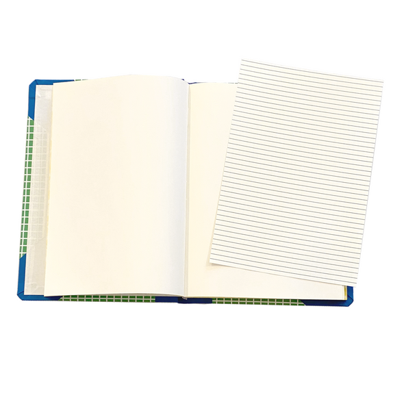 Lisbon Edition Notebook by Little Otsu