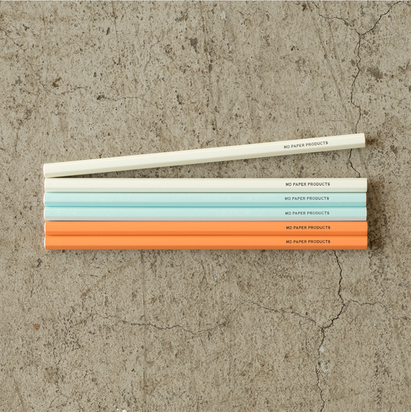 MD Color Pencil Set by Midori