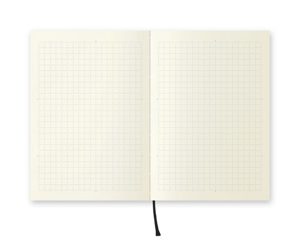 MD Notebook A6 by Midori