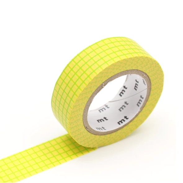 mt Washi Tape Single