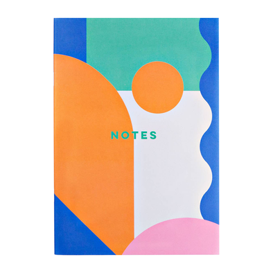 Miami Notebook by The Completist