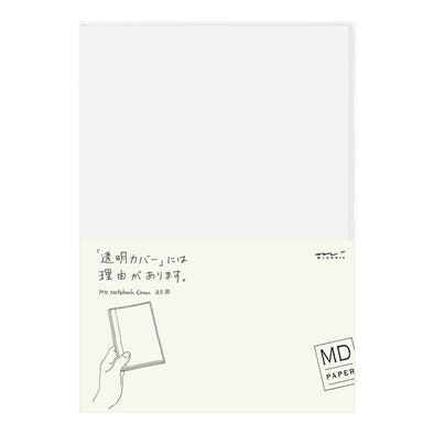 MD Notebook Cover by Midori