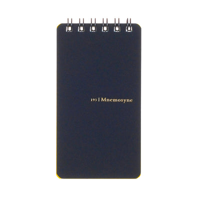 Mnemosyne 193 A7 Pocket Lined Memo Pad by Maruman