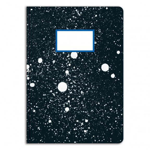 Galaxy Notebook by Oelwein