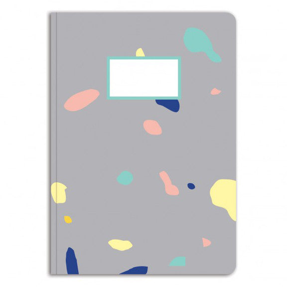 Granit Notebook by Oelwein