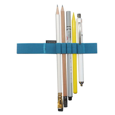 Papelote A5 Notebook Strap