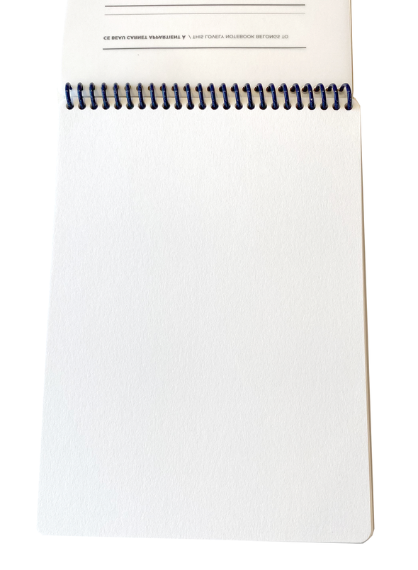A5 Sketchbook 120g by Papier Tigre
