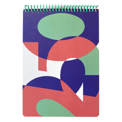 A5 Sketchbook 250g by Papier Tigre