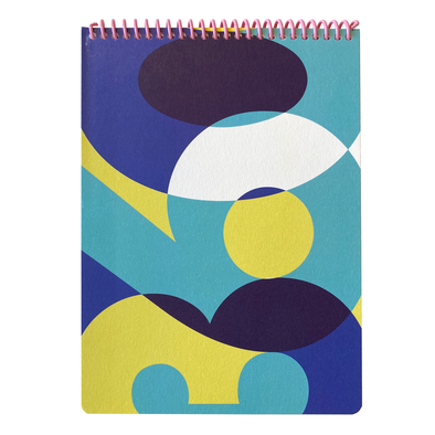 A5 Sketchbook 360g by Papier Tigre