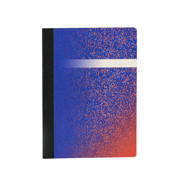 Galileo A5 Notebook by Papier Tigre