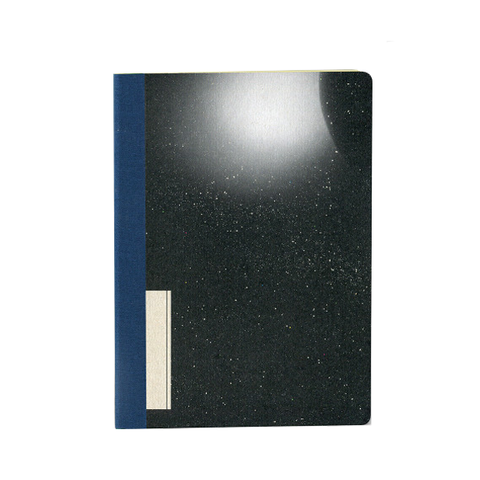 Hubble A5 Notebook by Papier Tigre