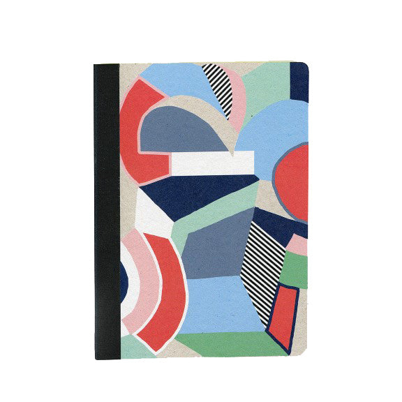 Neebla A5 Notebook by Papier Tigre