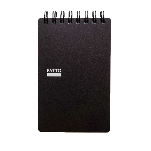 Patto Quick Open Graph Memo Pad by Midori