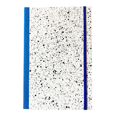 Mamouche Notebook by Peau Neuve