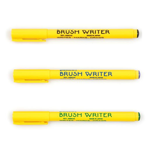 Brush Writer by Penco