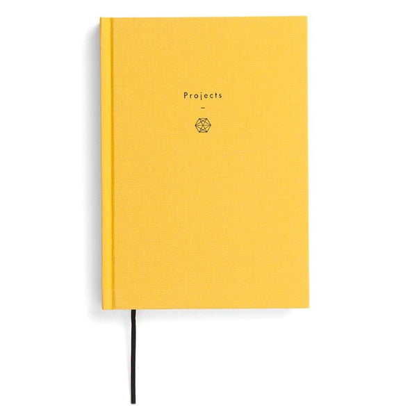 Projects Notebook by The School of Life