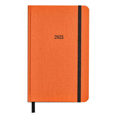2021 Runwell Monthly & Weekly Planner by Shinola