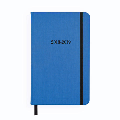 18 Month Runwell Planner 2018-2019 by Shinola