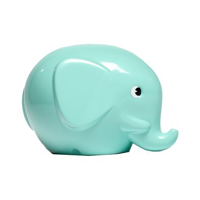 Small Elephant Piggy Bank by OMM design