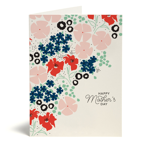 Happy Mother's Day Prairie Card by Snow & Graham
