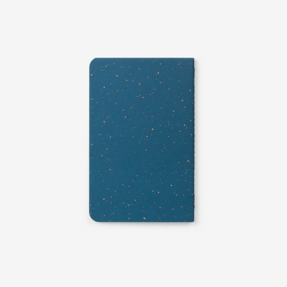 Stardust Pocket Notebook by Mossery