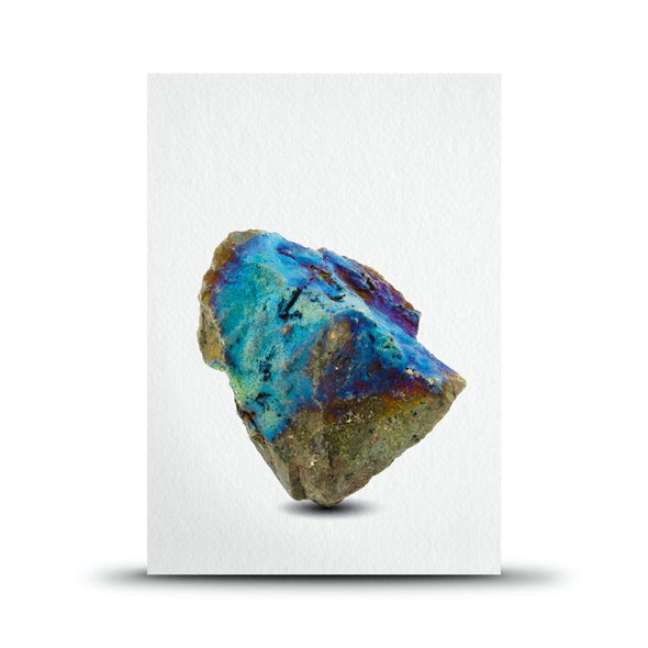 Minerals Paper Pack by Studio Arhoj