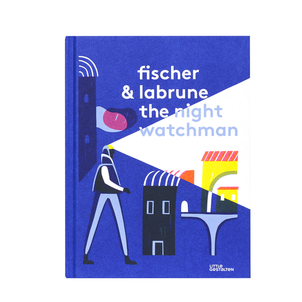 The Night Watchman by Fischer & LaBrune