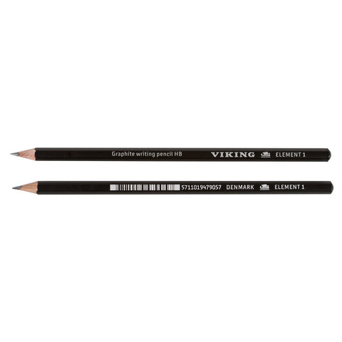 Element 1 HB Writing Pencil by Viking