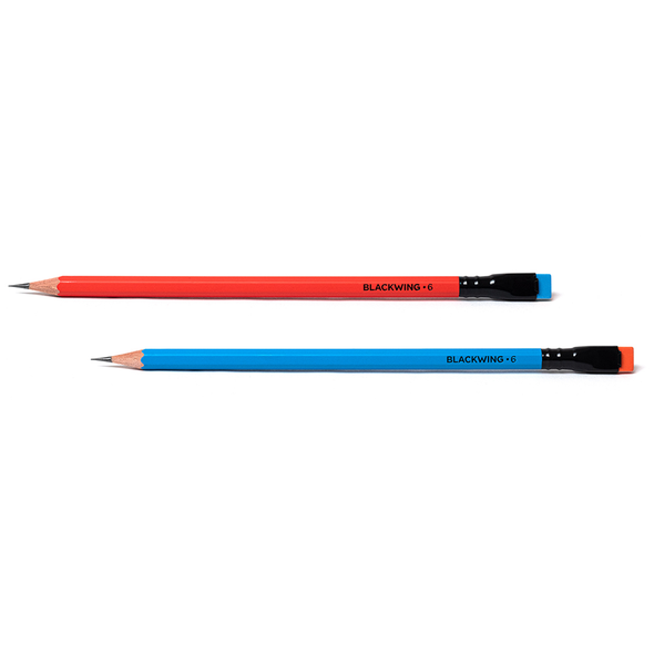 Volumes 6 Pencil Set by Blackwing