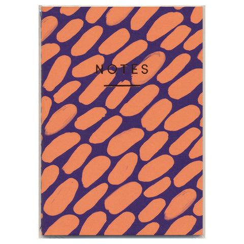 Dash Mini Notebook by Wrap