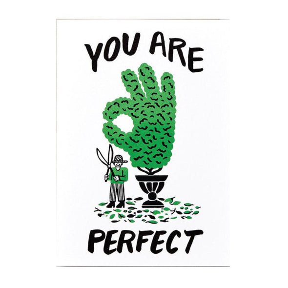 Cari Vander Yacht You are Perfect Card by Wrap