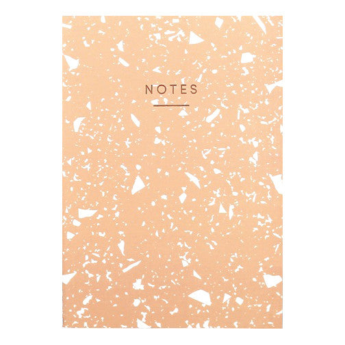 Fragment Notebook by Wrap