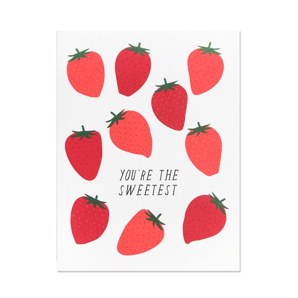 You're the Sweetest Card by Hartland