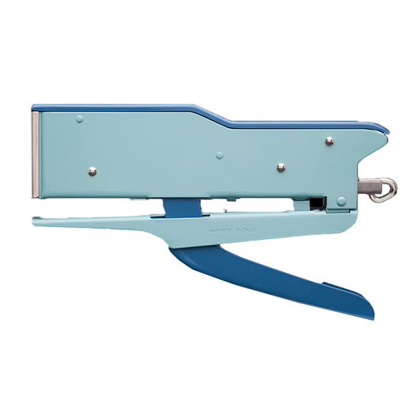 Blue 548 Stapler by Zenith