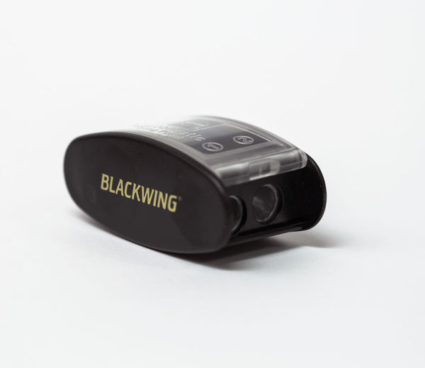 Blackwing Long Point Pencil Sharpener by Palomino