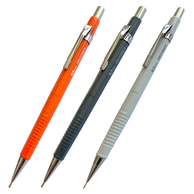 Pentel Sharp Mechanical Pencil by Delfonics