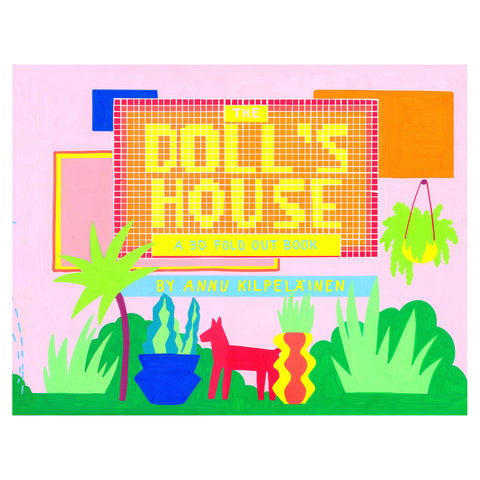 The Doll's House by Annu Kilpelainen